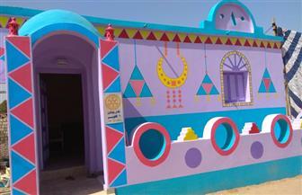 تضامن الأقصر تعلن بناء وتعمير 42 منزلا بمدينة إسنا جنوب الأقصر ويجري إعادة تأهيل 296 منزلا | صور
