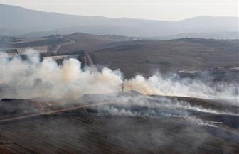 """قوة اليونيفيل في جنوب لبنان تدعو جميع الأطراف إلى """"ضبط النفس"""""""