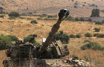إسرائيل: صواريخ أطلقت من سوريا ولم تصب أهدافها