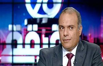 """تامر الشهاوي .. نائب نسي دوره تحت قبة البرلمان ليتفرغ لـ""""التوك شو"""""""