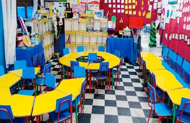 17 لجنة لمتابعة استعدادات المدارس لاستقبال العام الدراسي الجديد بالدقهلية   صور -