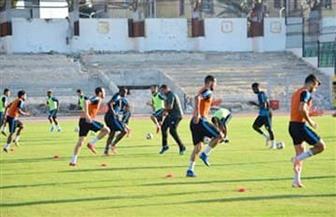 مدرب المصري غاضب من أداء لاعبيه رغم الفوز على نادي مصر