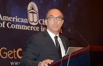 رئيس الغرفة الأمريكية: 4.4% مساهمة قطاع النقل فى الناتج المحلي عام 2021