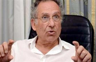 تأجيل محاكمة ممدوح حمزة في «نشر أخبار كاذبة» إلى جلسة 6 يوليو