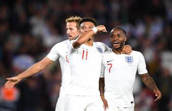 إنجلترا تكتسح كوسوفو بخماسية في تصفيات أمم أوروبا