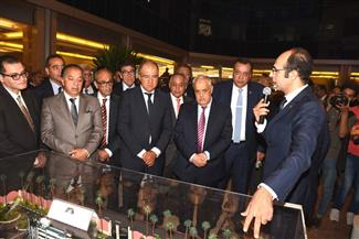 """""""العربية للتصنيع"""" تطلق شراكة مع اتحاد الصناعات المصرية لزيادة القيمة المضافة للمنتجات"""