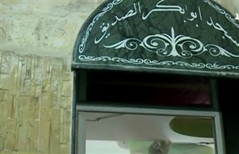 مسجد أبو بكر الصديق في القدس.. تحفة إسلامية تحولت إلى مخزن | فيديو