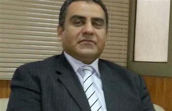 عبدالعزيز يحيى مديرا لمستشفى باب الشعرية