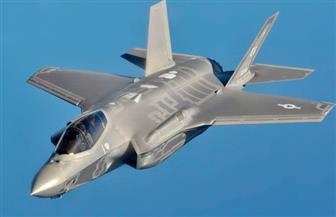 """واشنطن توافق على بيع 32 مقاتلة """"شبح إف-35"""" إلى بولندا"""