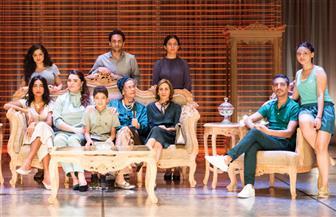 """العرض الأول لـ""""ماما"""" لأحمد العطار غدا على مسرح الفلكي بوسط البلد   صور"""