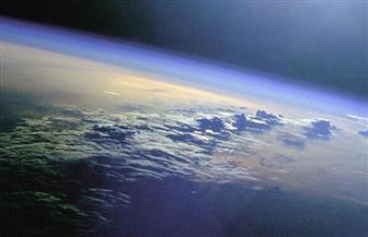 بخار ماء بالغلاف الجوي لكوكب يشبه الأرض خارج المجموعة الشمسية