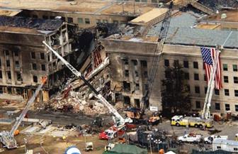 أنقذت 1500 شخص.. مهندسة مصرية حمت مبنى البنتاجون من الانهيار في 11 سبتمبر| صور