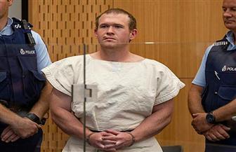 تأجيل محاكمة الإرهابي قاتل المصليين في مسجد كرايستشيرش بنيوزيلندا