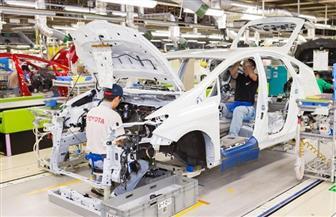وفد وزارة قطاع الأعمال العام يلتقي اتحاد مصنعي السيارات في الصين لبحث نقل تكنولوجيا التصنيع