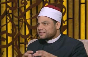مصطفى عبدالسلام: الإنفاق في سبيل الله هو مقياس الإيمان| فيديو