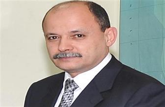 """عبد الناصر سلامة يفضح نواياه المشبوهة بمغازلة  """"الإخوان الإرهابية"""""""
