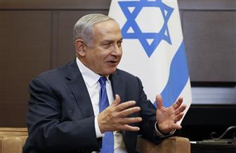 """نتنياهو: لا تهاون مع أي """"عدوان"""" إيراني من سوريا"""