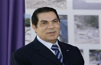 """نقل الرئيس التونسي السابق """"بن علي"""" إلى مستشفى بالسعودية بعد """"أزمة صحية"""""""