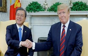 ترامب يجتمع مع رئيس كوريا الجنوبية في الجمعية العامة للأمم المتحدة