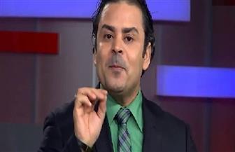 المقاول الهارب محمد علي يستخدم صحفي إخواني للرد على اتهامات زوجته| تسجيل صوتي