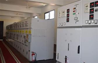 ربط مدينة القصير بالشبكة القومية الموحدة للكهرباء لأول مرة  صور