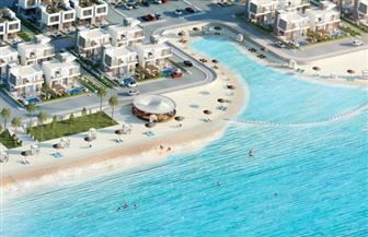 """""""الإسكان"""" تتابع مشروع تخطيط مدينة رأس الحكمة الجديدة بمطروح لتكون مقصدا سياحيا عالميا"""