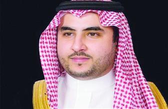نائب وزير الدفاع السعودي يبحث التهديدات والقضايا الأمنية مع وزير الدفاع الأمريكي