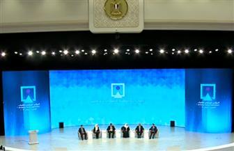 عرض فيلم تسجيلي عن مخاطر الإرهاب ودور القوات المسلحة في حفظ البلاد خلال المؤتمر الوطني للشباب