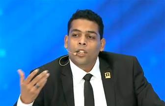 حسين عبدالراضي: جماعة الإخوان هي التنظيم الأم لمختلف التنظيمات الإرهابية في العالم
