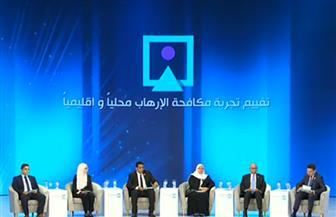 أحمد عزمي: الجلسة الأولى لمؤتمر الشباب الثامن تعكس اهتمام الدولة بعرض المعلومات بشفافية على الشعب