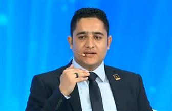 محمود قاسم: الظاهرة الإرهابية مؤهلة للعودة بقوة بسبب عدة عوامل