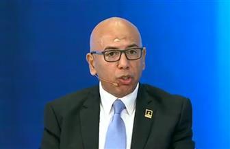 خالد عكاشة: قواتنا المسلحة همها الرئيسي الحفاظ على الأمن القومي المصري والإقليمي والعربي