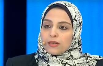 """رغدة البهي: الجماعات الإرهابية استغلت """"السوشيال ميديا"""" للتسويق لتنظيماتها"""