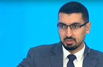 أحمد أنس: هناك هجمات يومية يتعرض لها المواطنون بأدوات بسيطة ومن الضروري التعامل بحذر مع التطبيقات