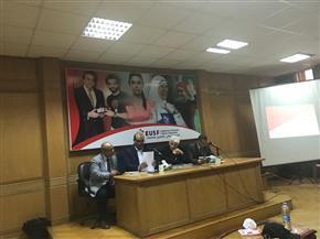 الاتحاد المصري للجامعات يعتمد نشاط الكرة النسائية