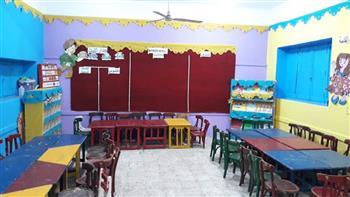 الجيزة تستقبل العام الدراسي بـ42 مدرسة جديدة وتوسعات بتكلفة 483 مليون جنيه  صور