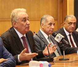 سامح عاشور: الدستور أكد دور المحاماة العظيم تجاه المجتمع