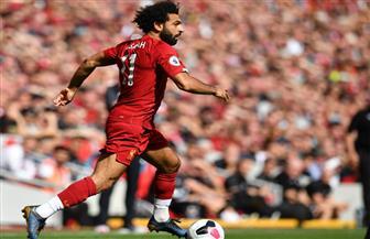 ليفربول يفوز على نيوكاسل بثلاثية محمد صلاح وساديو ماني | صور