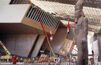 تفاصيل وأسرار المتحف المصرى الكبير.. هدية مصر للإنسانية | صور