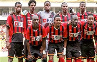 أول أغسطس الأنجولي يضع قدما في دورالمجموعات بدوري أبطال إفريقيا بالفوز على جرين إيجلز الزامبي