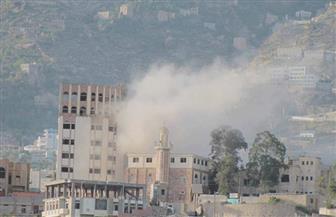 مقتل 4 سجينات يمنيات في قصف للحوثيين على سجن في تعز