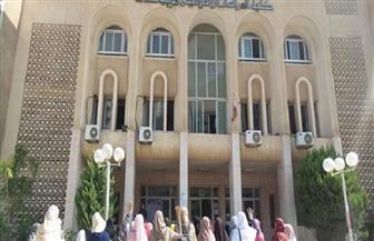 """انطلاق فعاليات مؤتمر """"متعة التعليم باللغة الإنجليزية"""" بدراسات الإسكندرية بنات الأزهر"""