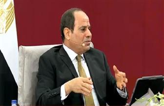 """""""المصريين الأحرار"""": السيسي اختار الشفافية ليحفظ ثقة شعبه"""