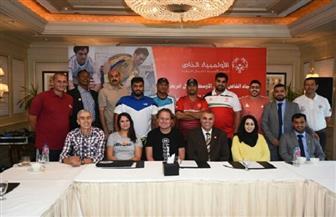 إدخال رياضة الفلوربول لأول مرة لدول الشرق الأوسط وشمال إفريقيا فى الأوليمبياد الخاص