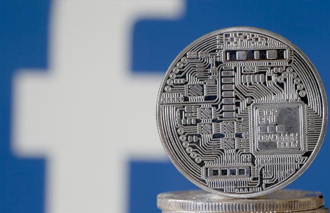 مسئولو 26 بنكا مركزيا يجتمعون غدا لبحث عملة  فيسبوك  المشفرة