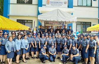 بلدة فلبينية تضم أول مركز للشرطة النسائية في البلاد