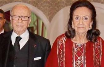 بعد 50 يوما على رحيله.. وفاة أرملة الرئيس التونسي الباجي السبسي مع انطلاق الانتخابات الرئاسية