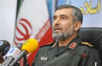 الحرس الثوري الإيراني: جميع القواعد الأمريكية على بعد ألفي كيلومتر في مرمى صواريخنا