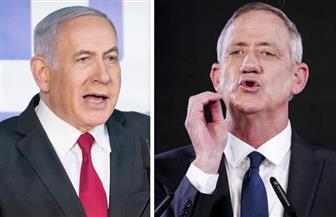 """""""كلاكيت تانى مرة"""".. الإسرائيليون لصناديق الاقتراع فى حرب تكسير العظام بين نتنياهو وجانتس"""