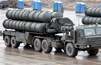 """فى انتظار الرد الأمريكي.. تركيا تتسلم البطارية الثانية من منظومة الدفاع الصاروخي """"إس-400"""""""